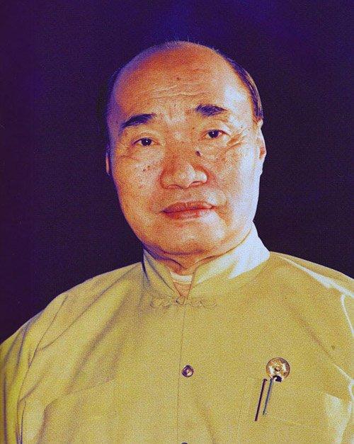 Huang Shen Shyan